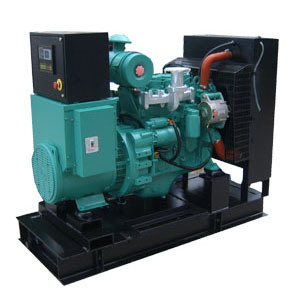 Diesel Generating Set 33KVA (HCM33) pictures & photos