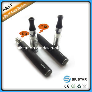Bilstar Electronic Cigarette EGO T Automatic Battery for 2012 New Products