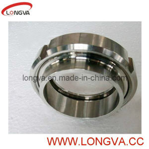 Stainless Steel Union Pipe Fitting pictures & photos