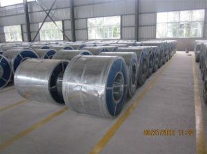 Zero Spangle Galvanized Steel Coil pictures & photos