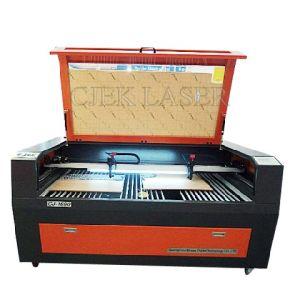 Double Heads Laser Cutting Machine CJ-L1690 120W