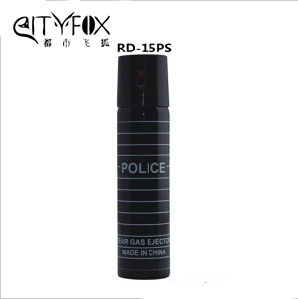 Wholesale Newest 110ml Self-Defence Iot Tactics Spray pictures & photos