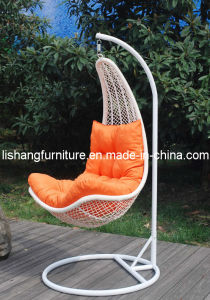 Hot Rattan Outdoor Furniture ,Hanging Awing Chair D-1008