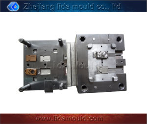 Plastic Injection Mould for Remote (C05S)