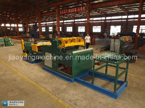 Brick Force Wire Mesh Welding Machine (ISO9001: 2000 & CE)