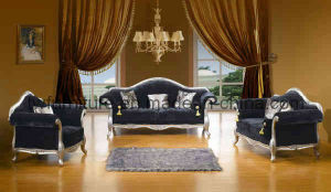 High-Class Design Hotel Furniture Hotel Sofa Set (TW-CT89) pictures & photos