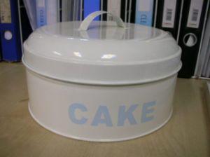 Cake Bin (GMF015)