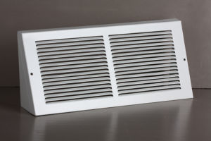 Return Air Grille for Baseboard pictures & photos