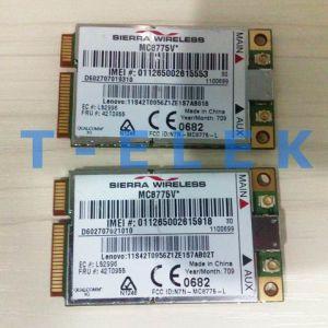 Sierra Wireless 3G Module PCI Express Module (MC8775v)