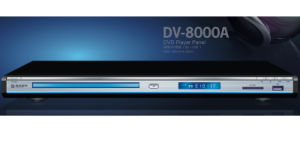 HDMI DVD Player (DVD-800A)