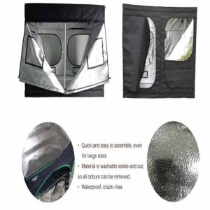 Hot Sell High Quality Grow Club Tent pictures & photos