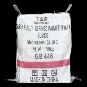 Fully Refined Paraffin Wax (58/60) pictures & photos