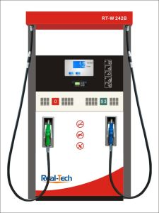 Fuel Dispenser Series (RT-W 242B) pictures & photos