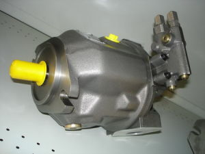 Oil Pump, Water Pump, Bilge Pump, Sump Pumps, (A10V)