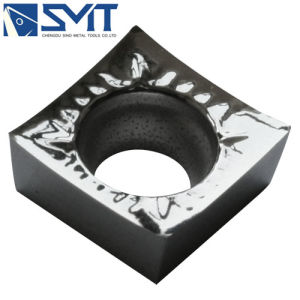 Aluminum Turning Inserts (SCGT)