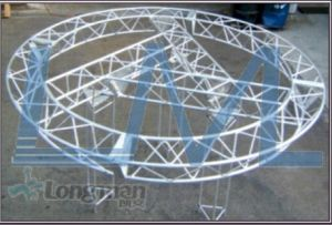 Decorative Stage Truss for Show, Truss Project, Tower Truss System pictures & photos