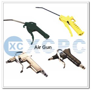 Air Duster Gun for Automation Machines pictures & photos
