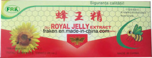 High Quality Royal Jelly Oral Liquid pictures & photos