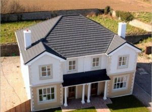 Guarantee 30 Years Quality Metal Roof with CE Certificate