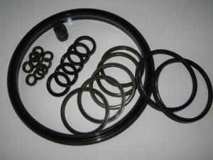 Oil Seals-Rubber (SHK-1)