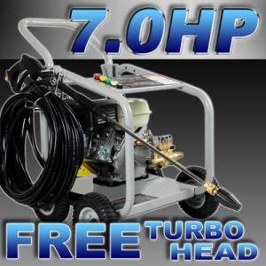 Gasoline Pressure Washer (HW8015)