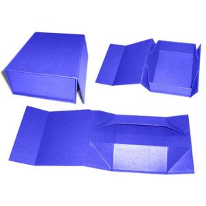 Foldable Paper Gift Box (FP5061) pictures & photos