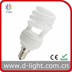 11W E14 Super Mini Energy Saving Lamp pictures & photos