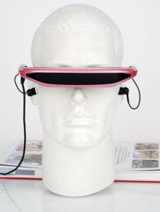 72 Inches Video Glasses (EV-350KDX)