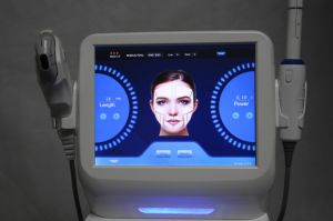 Hifu High Intensity Focused Ultrasound Hifu Skin Rejuvenation Vagina Tightening Face Lifting Skin Care Beauty Equipment 2 in 1 pictures & photos