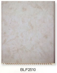 PVC Ceiling Panel (laminated - BLF2010) pictures & photos