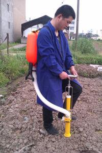Knapsack Fertilizer Machine Hx-A012 pictures & photos