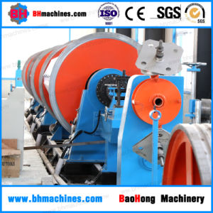 Copper Wire AAC Conductor Rigid Frame Stranding Machine pictures & photos