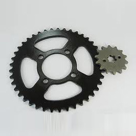 Motorcycle Sprocket Sets pictures & photos