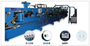Vertical Type Panty liner production Line(SC-HD800)