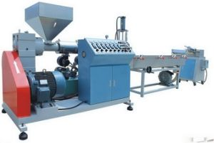 PP/PE Film Pelletizing Line (XD)