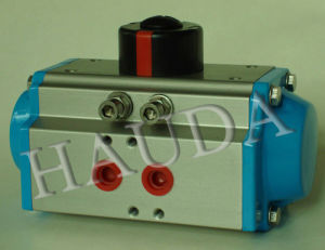 Pneumatic Actuators (08-0005)