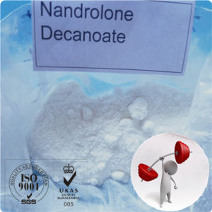 Injectable Semi-Finished Liquid Deca Nandrolone Decanoate pictures & photos