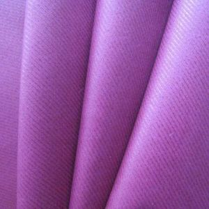 Poly Pongee/Compound Twill