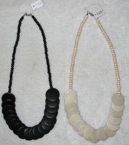 Fashion Wood Jewelry (B1258-1259)