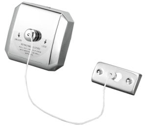 Hotel Bathroom Accessories Retractable Clothes Line pictures & photos