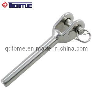 Stainless Steel Welded Fork Terminal (Metric) pictures & photos