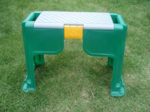 Green Kneeler (BY-601)