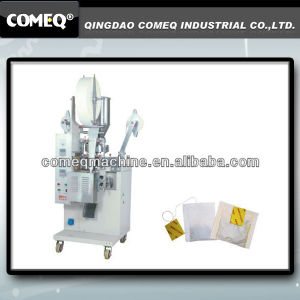 Automatic Tea Bag With Thread and Without Tag Packaging Machine pictures & photos