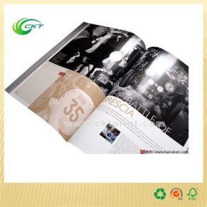 High Quality Printing Magazine (CKT-BK-824) pictures & photos