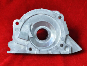 Building Use Water Pump Aluminum Die Casting of Parts pictures & photos