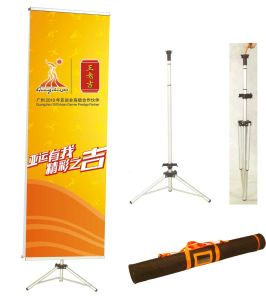Banner / Display Stand (BS-P087)