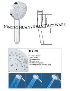 Hand Shower Head, Handheld Shower, Shower Head pictures & photos