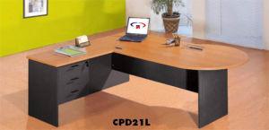 Office Desk - P End Desk (CPD21L)
