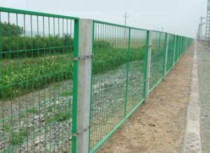 Frame Railway Wire Fence (DJ-281)
