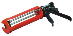Competitive Extra Heavy-Duty Type Caulking Gun (SG-002) pictures & photos